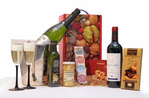 gourmet spanish gifts