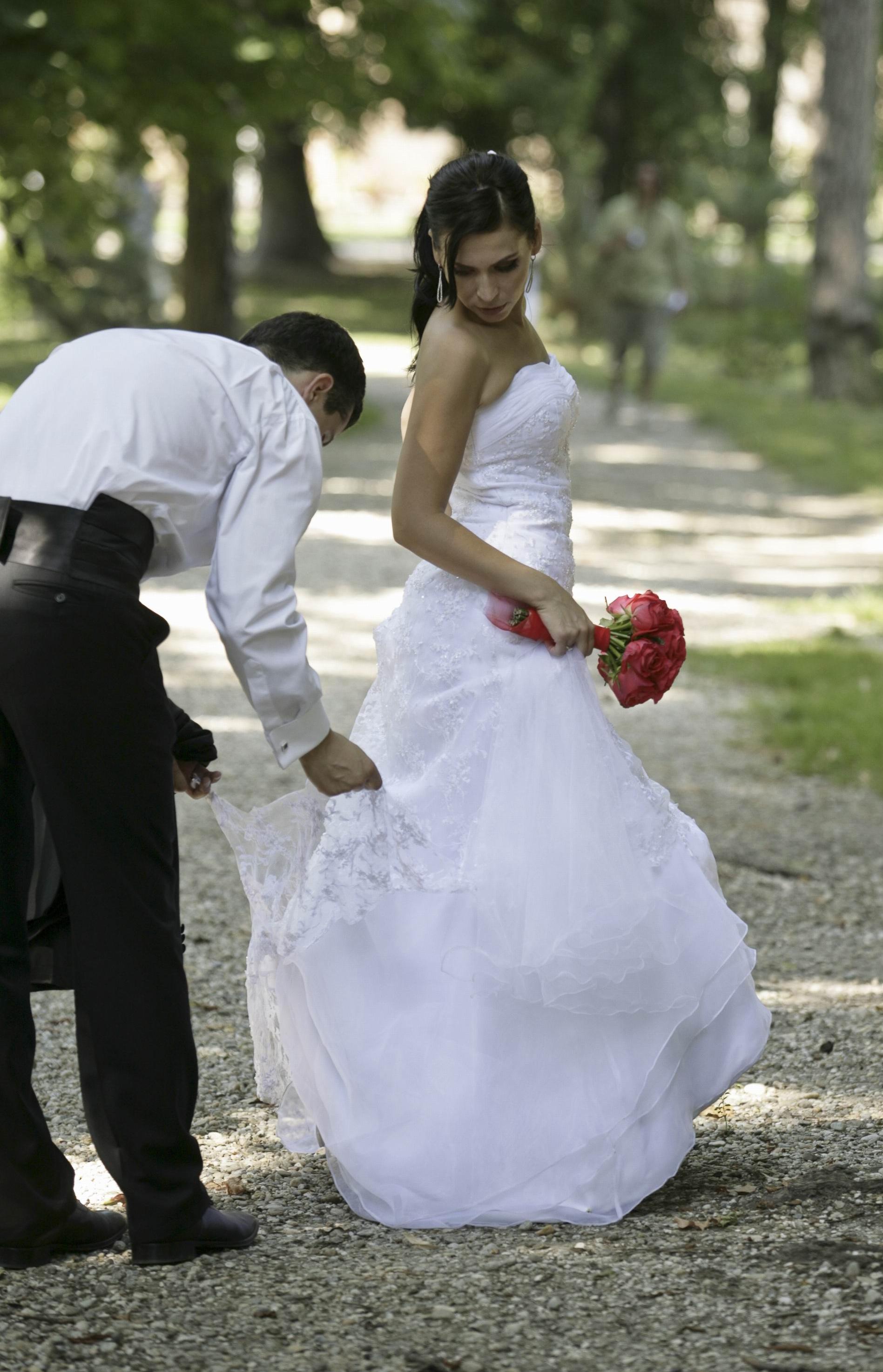 Cinci Lucruri Pe Care Le Aș Schimba La Nunta Mea Printesa Urbana