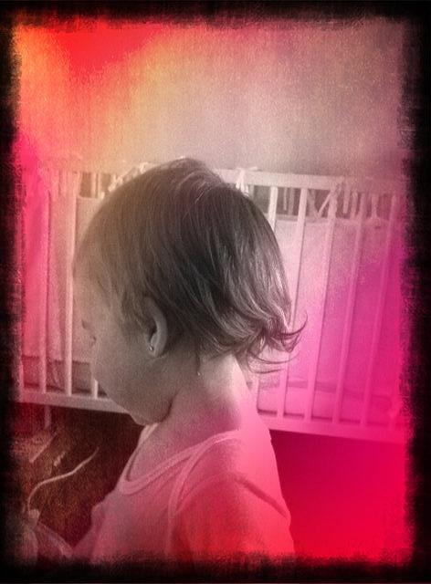 Mă Tunde Se Caută Frizerie Pentru Bebeluși Printesa Urbana