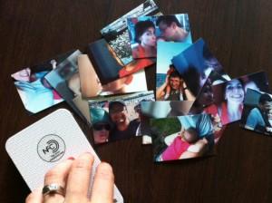Imprimanta de buzunar LG: yey, încă niște poze cu odrasla!