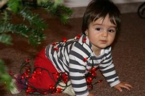 Sabina 8 luni juma