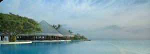 Cele mai faine 5 hoteluri din lume