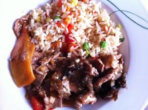 chinese foodpanda