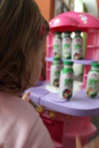Alimentația sănătoasă pentru cei mici: regulile noastre