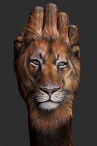 guido daniele Lion1-226x340