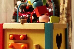 Jucăriile, între joacă și dezvoltare