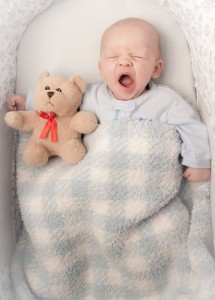 O altă părere despre co-sleeping