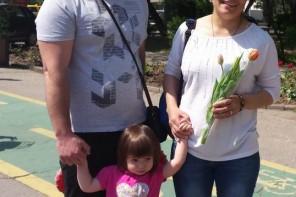 Humans of Bucharest: Cine contează pentru voi? (P)