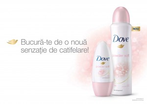 printesaurbana Dove Powder Soft