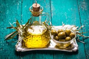 Adevăratul ulei de măsline extra-virgin