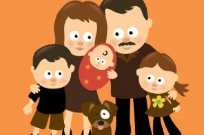 Adevărul șocant despre părințeală (sau nu?)