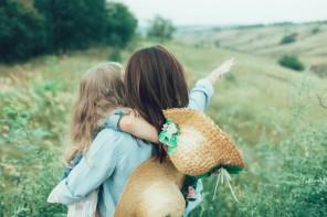Promisiuni rostite și nerostite față de copiii mei
