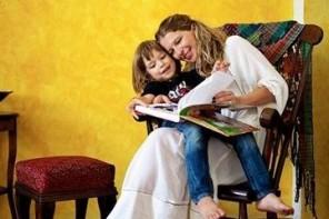 Mira și Zoran: cum e la 7 ani un copil crescut de mic cu blîndețe?