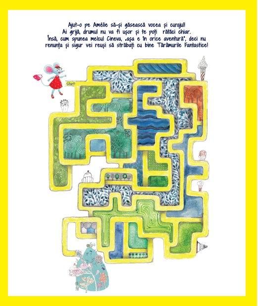 labirint fabulafia