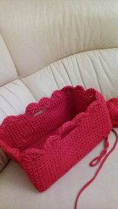 sweet home crochets