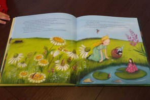 Cărțile preferate ale Sofiei (2 – 4 ani)