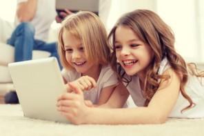 O școală în joacă, disponibilă de acasă pe internet (P)