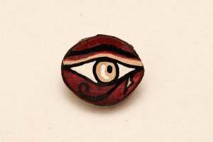 martisor - brosa simbol egiptean