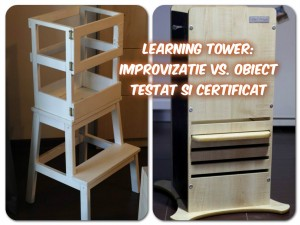 colaj learning tower