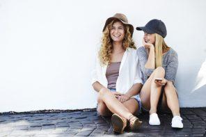 Cum să rămâi o prietenă bună pentru prietena ta fără copii (deşi tu ai) şi invers