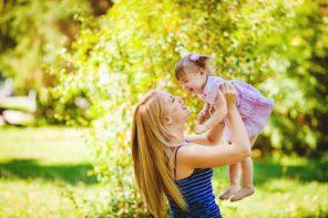 Cheile conectării cu copiii și în cuplu (via Monica Reu)
