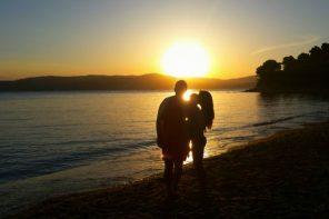 Skiathos, o insulă grecească frumoasă și child friendly