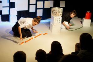 Începe Festivalul Internațional de Teatru pentru Copii la București!