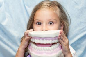 Dinții și părinții