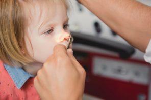 Operația de polipi la 4 ani și un pic