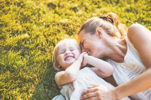 Copilăria ar trebui să fie rai…