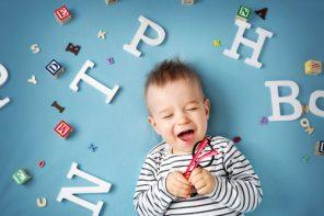 Creierul copilului mic versus creierul adultului
