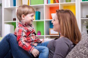Când ți-ai întrebat ultima oară copilul cum se simte?