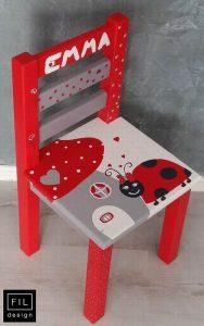 scaunele