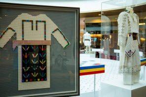 Folclor + LEGO = LOVE, FUN, PREMII și respect pentru tradiții (P)