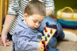 Spațiul ideal în care ne creștem copiii