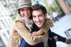 Cheia unui mariaj fericit: soțul!