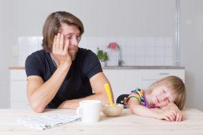 De ce e bine să ne mai și plicitisim, și noi, și copiii noștri