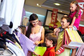 Zi de Sărbătoare în familie la Veranda Mall (concurs)