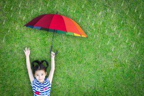 Minciuna, jocul și fantezia la copii