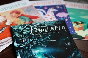 Singura revistă ilustrată cu povești românești contemporane a crescut mare!
