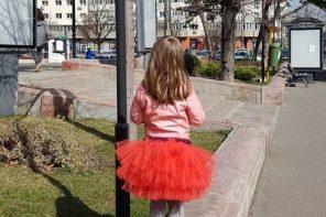 Ce mai spune Sofia și ce mai constat eu (modă, cărucior, anotimpuri)