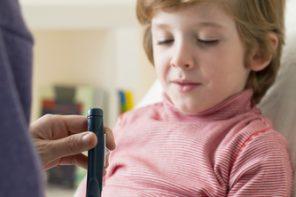 Dar cu copiii ce aveți? Despre copiii cu diabet în grădinițe