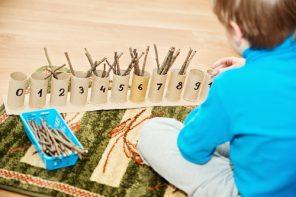 Școala Montessori: cum e pentru copiii mei