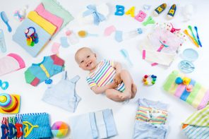 Cele mai folosite 24 lucruri în familia noastră cu copii