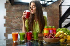 Detoxifierea, un basm pentru adulți