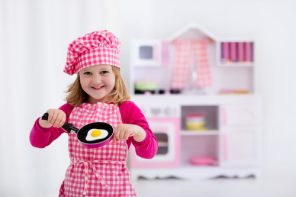 Culmea poftei: să nu reziști să guști dintr-o mâncare imaginară