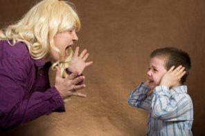 De ce și cum NU funcționează parentingul strict, cu mulți de nu, pedepse și frică