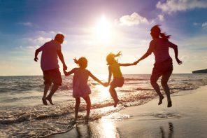 Concluzii după 24 de zile de vacanță neîntreruptă cu copiii: a fost bes-ti-al!