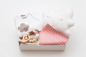 Ce să-i cumpăr cadou prietenei mele gravide sau care tocmai a născut? (p)