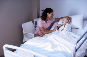 Concluzii la un an de la operația de polipi a Sofiei